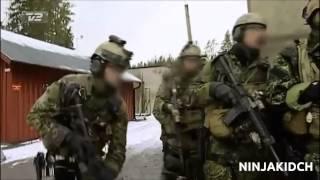 Danish Special Forces | Jægerkorpset & Frømandskorpset | 2015