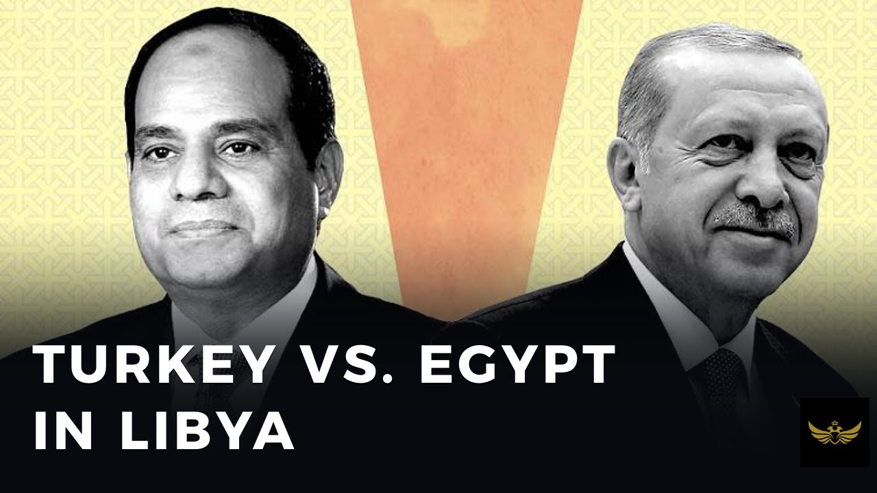 Erdogan/Turkey squares off against al-Sisi/Egypt as Libya conflict hits stalemate