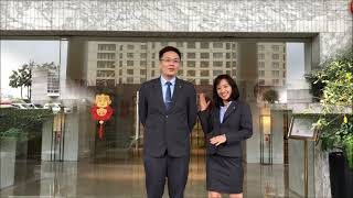 Fraser Suites Hanoi virtual tour