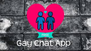 Gay Chat App Oficial Video #2