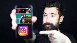 Como fazer o Best Nine 2019 no Instagram