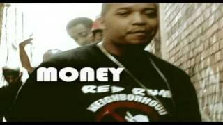 """Dj Khaled new artist """"Red Rum""""  Money  Maker"""