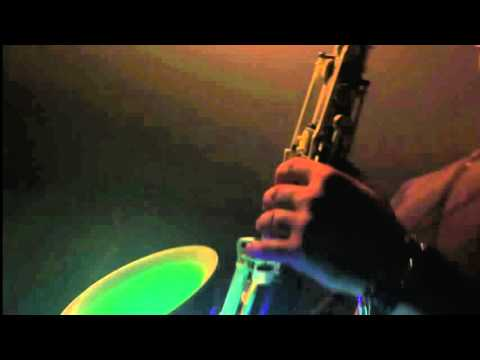 Visual Sax - The V Sax