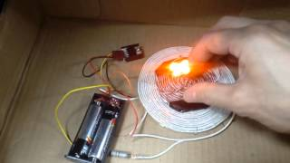 3v wireless power