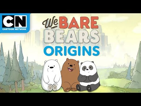 we-bare-bears-origin-stories-|-cartoon-network