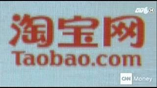 VTC14_Mua sắm qua mạng bùng nổ trong ngày độc thân ở Trung Quốc