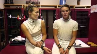 Female Jockeys at Remington Park