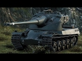 World Of Tanks AMX 50 B 5 Kills 10 5K Damage mp3