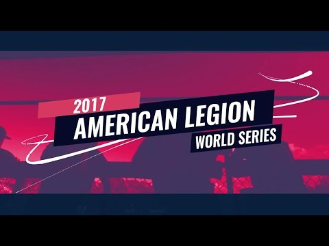 2017 American Legion World Series Teams