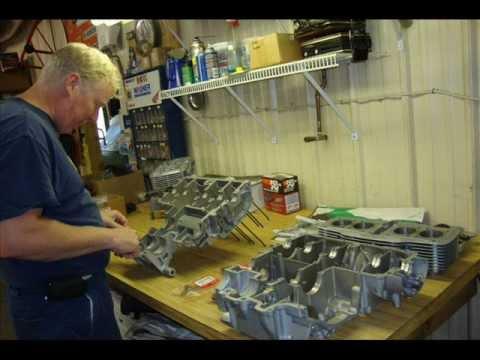 1974 Honda CB750 K4 Engine & Carb Rebuild w/836 Big Bore Kit by Randy's Cycle Service @ rcycle ...