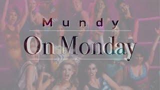 G.L.O.W.ing healing?: Mundy On Monday