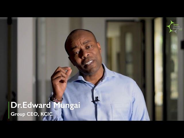 What does the GreenBiz programme entail? Our CEO Dr Edward Mungai elaborates more.