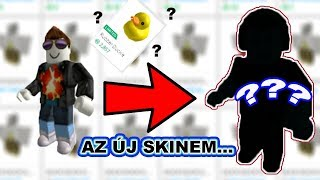 THE NEW ROBLOX SKINEM... | KARCSI's DUCK DRESSES! 🐤