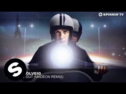 Martin Solveig - The Night Out (Madeon Remix) [HD]