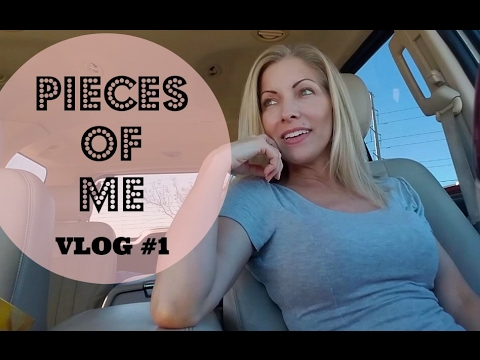 "VLOG #1 - ""Over 40"" Stay-at-Home-Mom"