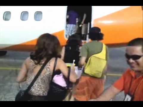 AIRLINE TRAVEL & AIRPORTS: Kalibo To Manila Via Zest Air (Part 1)