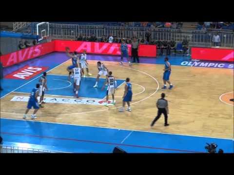 Εθνική Ανδρών | Video : Ελλάδα-Λιθουανία 80-62 [Ακρόπολις-Eurobank]