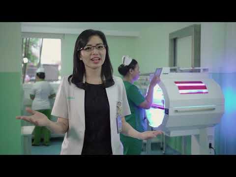Company Profile Charitas Hospital Palembang