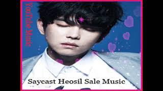 조항조-사나이 눈물(리믹스).김태훈님 희망곡Heosil Sale music
