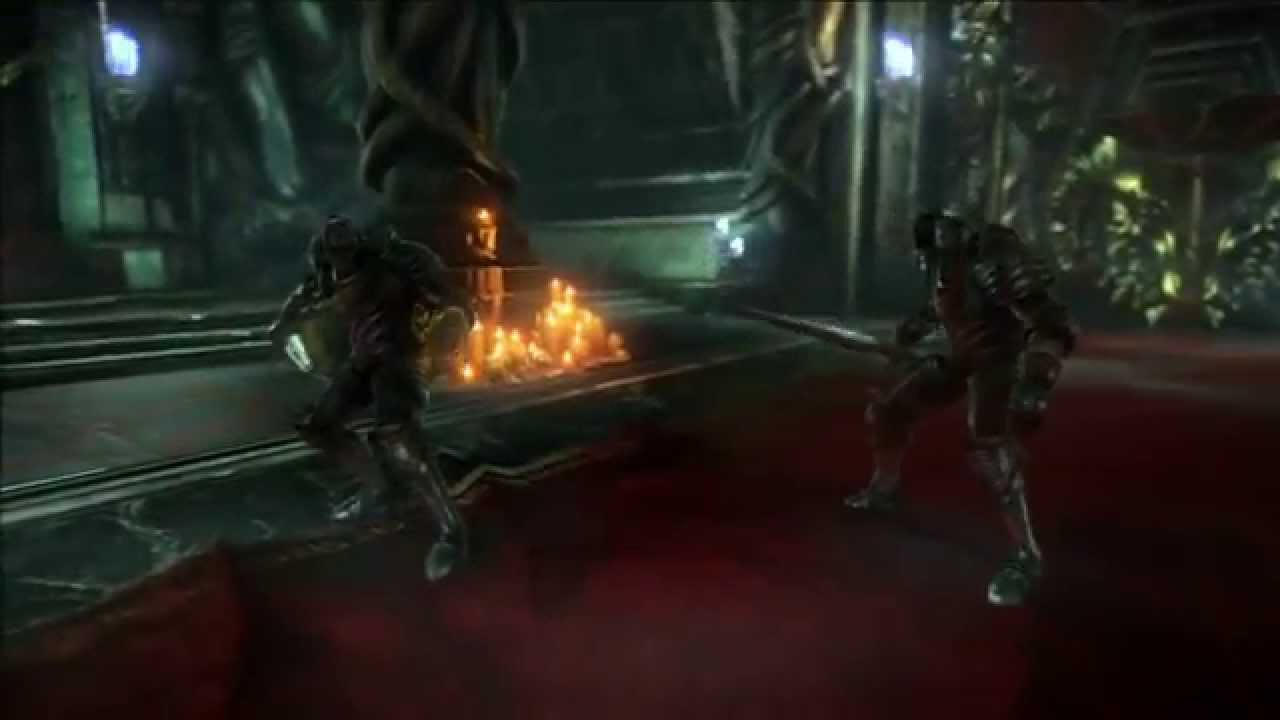 castlevania lords of shadow 2 cheat
