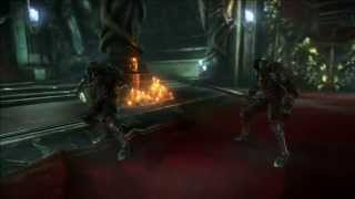 Castlevania: Lords of Shadow 2 Gameplay (PS3 HD)