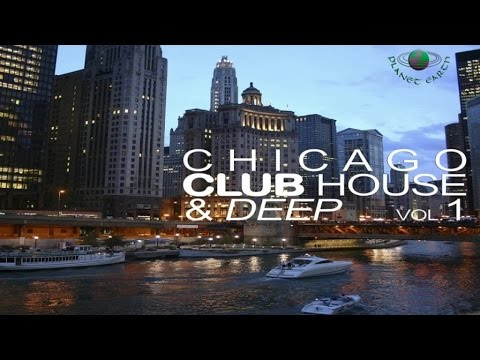 Chicago club house deep vol 1 megamix youtube for Deep house chicago