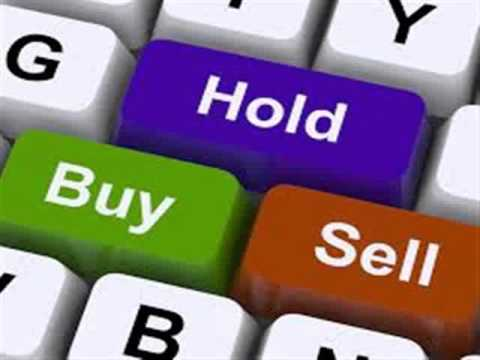How to know when to buy and sell forex