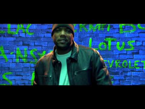 SWAG'N - Swag ft Jim Jones (OFFICIAL MUSIC VIDEO)