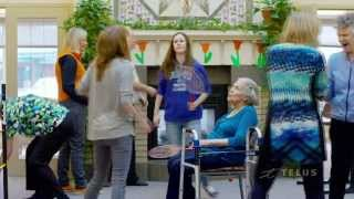 Kid Heroes: How These Kids Are Making a Difference with Alzheimer's Patients