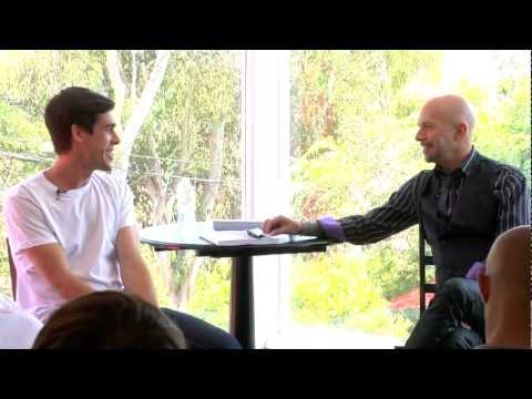 The Society - Neil Strauss Interviews Media Manipulator Ryan