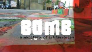 BOMB: A manifesto of art terrorism - RSH