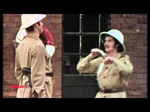Leteći cirkus Montyja Pythona na Klasik TVu 20s