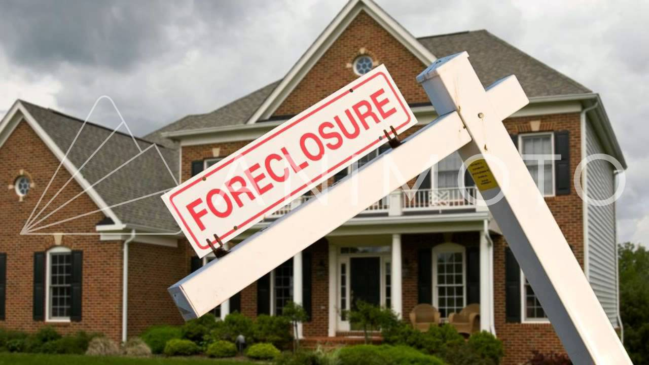 Understanding The Foreclosure Process In Bergen County Nj Youtube