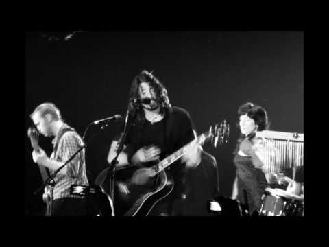 Foo Fighters - Learn To Fly (Isolated Vocal)
