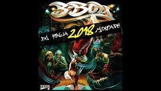 DJ KINUA // Upper Instinct (BBOY Mixtape 2018)