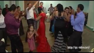 Богатая цыганская свадьба Ростов. 3 серия