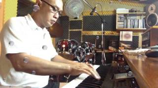 Mua Dong Nam Ay (piano solo )