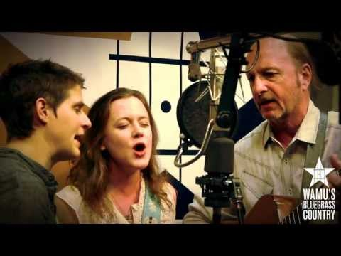 The South Carolina Broadcasters - When I'm Gone [Live at WAMU's Bluegrass Country]