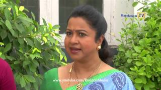 Vani Rani Highlights – Vani shouts at Dimple