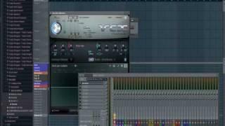 Hacer efectos para la voz en directo 1/2 - Tutorial