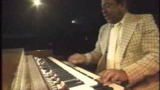 Johnny Comes Lalely Wild Bill Davis 1989