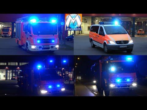 SILVESTER - Feuerwehr Freiburg Im Breisgau