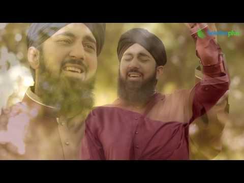 Utho Rindo Pio Jam e Qalandar - Manqabat - Muhammad Anas Qadri
