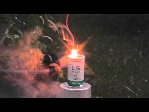 Lithium Battery Candle [1]