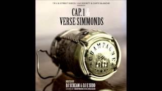 """Cap1 & Verse Simmonds - """"We Wit It"""" Feat Problem (Champagne Poets)"""