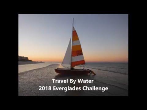 Everglades Challenge- Sailing Adventure Video