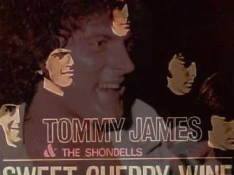 TOMMY JAMES & THE SHONDELLS-