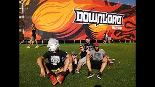 Download Festival Madrid 2017 - Aftermovie