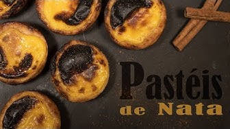 Pastel de Nata | Rezept für original portugiesische Pastéis de Belém