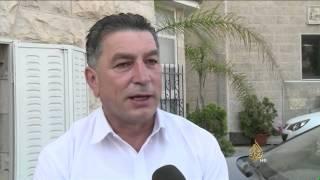 الاحتلال الإسرائيلي يفرج عن عزيز دويك